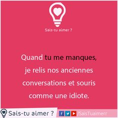 Speed Dating - Sais-tu aimer ? Bad Quotes, Love Quotes, Inspirational Quotes, Life Is Beautiful Quotes, Tu Me Manques, Just For You, Love You, Deep Truths, My Diary