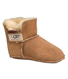 UGG Australia Infants Erin Crib Shoes #Dillards