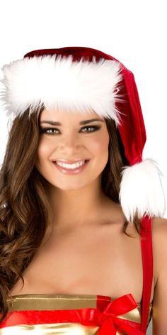 Roma Costume Sexy Santa Holiday Faux Fur Hat One Size Fits Most Musotica http://www.amazon.com/dp/B00GIATPUM/ref=cm_sw_r_pi_dp_NOlGub0FEGRFY