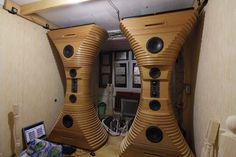 Hifi Amplifier, Audiophile Speakers, Hifi Audio, Loudspeaker, High End Speakers, Big Speakers, High End Audio, Fi Car Audio, Audio Room