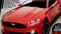 2015 Ford Mustang potentially leaked by Car and Driver #quality #used #cars http://car.remmont.com/2015-ford-mustang-potentially-leaked-by-car-and-driver-quality-used-cars/  #car and driver # 2015 Ford Mustang potentially 'leaked' by Car and Driver Few upcoming debuts have been as eagerly anticipated as the all-new Ford Mustang that's expected to debut shortly as the Mustang's 50th anniversary year approaches. Well, Car and Driver magazine would have us wait no longer as it claims to be…