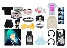 """""""I bought theses for Jack watcha think? -Joshy"""" by kawaii-kittens2 ❤ liked on Polyvore featuring art"""