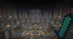 /r/minecraft: A Dwarf Fortress