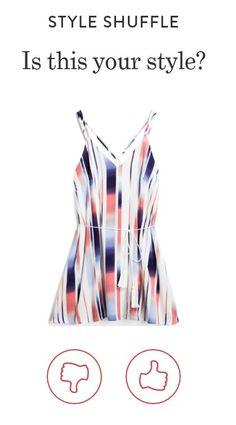 Stitch Fix Dress, Tie Dye, Tops, Dresses, Women, Style, Fashion, Vestidos, Swag