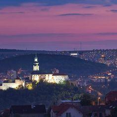 Nitra: Slovakia.travel