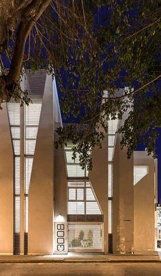 3 Houses in Rosario by I+GC [ar] | Noruega, Rosario, Santa Fe Province, Argentina