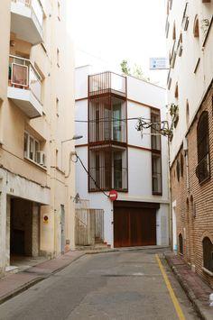 Casa Ca's Bouer / Jordi Queralt + La Boqueria