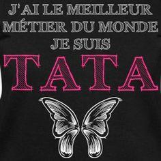 Je suis Tata