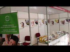 YAMUNA România la Beauty Forum Cluj 2019 - www.yamuna.info - YouTube Romania, Youtube, Beauty, Beauty Illustration, Youtubers, Youtube Movies