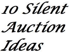 31 Best Silent Auction Bid Sheet Templates images