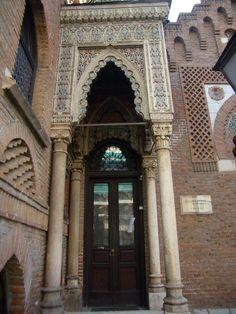 Palacio de Laredo, Alcalá de Henares, Comunidad de Madrid