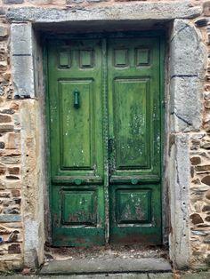 Puertas Maragatas. León