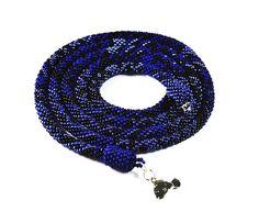 Long Blue w Szkatułka Ami na DaWanda.com