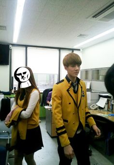 ✓Predebut Sehun ✓Credit to the owner