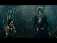 """The New """"Into The Woods"""" Trailer Finally Features Singing"""