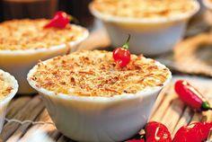 Arraiá chique: 5 receitas de quitutes típicos de festa junina - Casa - ESCONDIDINHO