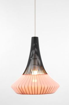 Pendant Wired Lamp by Something From Us in home furnishings  Category