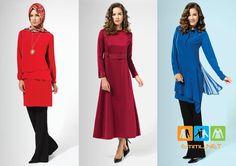Tesettür Giyimde Çalışan Bayan Kombinleri - http://www.emmu.net/tesettur-giyim/tesettur-giyimde-calisan-bayan-kombinleri.html