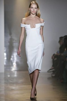 Cushnie et Ochs Ready To Wear Fall Winter 2014