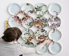 From IAMTHELAB.com Handmade Profiles: The Incredible Ceramic Art of Molly Hatch