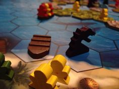 Boardgames: Survive: Escape from Atlantis!: Photographer Tara Green
