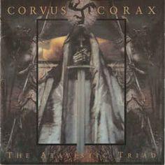 Corvus Corax (2) - The Atavistic Triad: buy CD, Album at Discogs