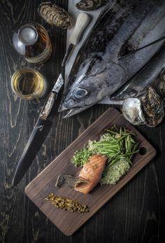 Food Photographer — Alan De Herrera