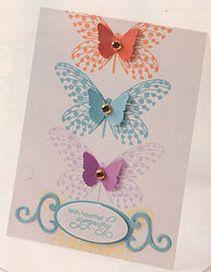 Such a beautiful card!