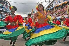 Carnaval Haiti!