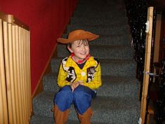 Jamie is Woody is Jamie by DFSHAW, via Flickr