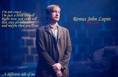 Remus John Lupin by LittleLonnie.deviantart.com on @deviantART
