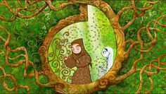 Brenden and Aisling: The Secret of Kells