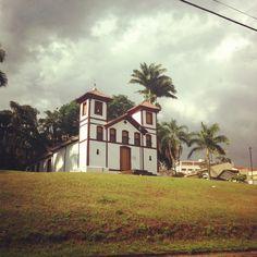 Uberaba em Minas Gerais