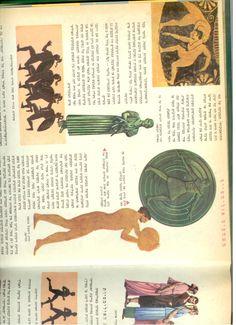 ANCIENT OLIMPICS