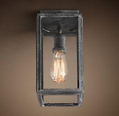 Outdoor Lighting   Restoration Hardware