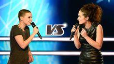 Vidéos prestations The Voice - MYTF1