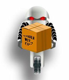 Montar una tienda online: ¿Que formas de envío debo disponer en mi tienda online? http://www.tiendaonlinemurcia.es/tienda-online-formas-de-envio/