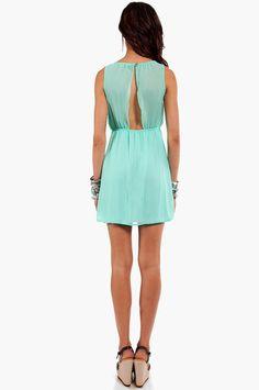 Matinee Dress $48