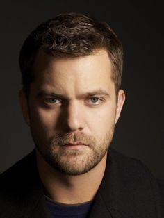 Picture: Joshua Jackson on FOX's 'Fringe.' Pic is in a photo gallery for Joshua Jackson featuring 38 pictures. Anna Torv, Hot Men, Sexy Men, Hot Guys, George Clooney, Pretty People, Beautiful People, Beautiful Person, Beautiful Boys