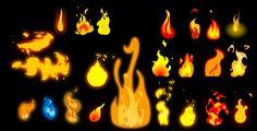 Fire & Flames FX Pack
