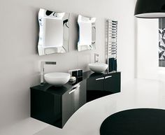 1000 images about modern bathrooms on pinterest funky - Funky bathroom accessories uk ...