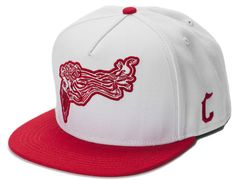 Mc Medusa Snapback Cap by CROOKS & CASTLES