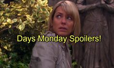 Days of Our Lives Spoilers: Marlena's On A Mission, Shares Risky Plot – Theresa Crumbles Over Deadly Threat