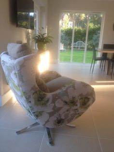 ROMO CHENILLE UPHOLSTERY FABRIC BENCH SEAT CUSHIONS armchair Sofa K9