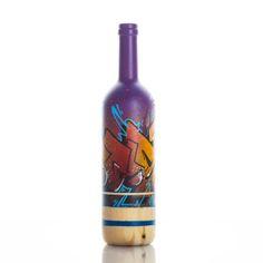 Buso - Wine - TSA 2014