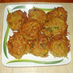 Tandoori Chicken, Pesto, Ethnic Recipes, Food, Red Peppers, Essen, Meals, Yemek, Eten