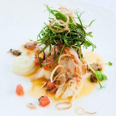 Luxusleben: Toprestaurants auf der Welt