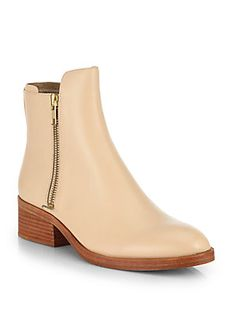 You get a 3.1 out of 3  3.1 Phillip Lim Alexa Leather Ankle Boots