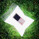 LuminAID Light - you can buy one for emergencies or camping for just $15....plus if you want you can give one as well to someone who needs light, just add $10 more dollars.