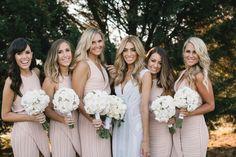 Nadia Coppolino & James Bartel - Kristen Cook - Real Weddings - Real Weddings, Article, Profile